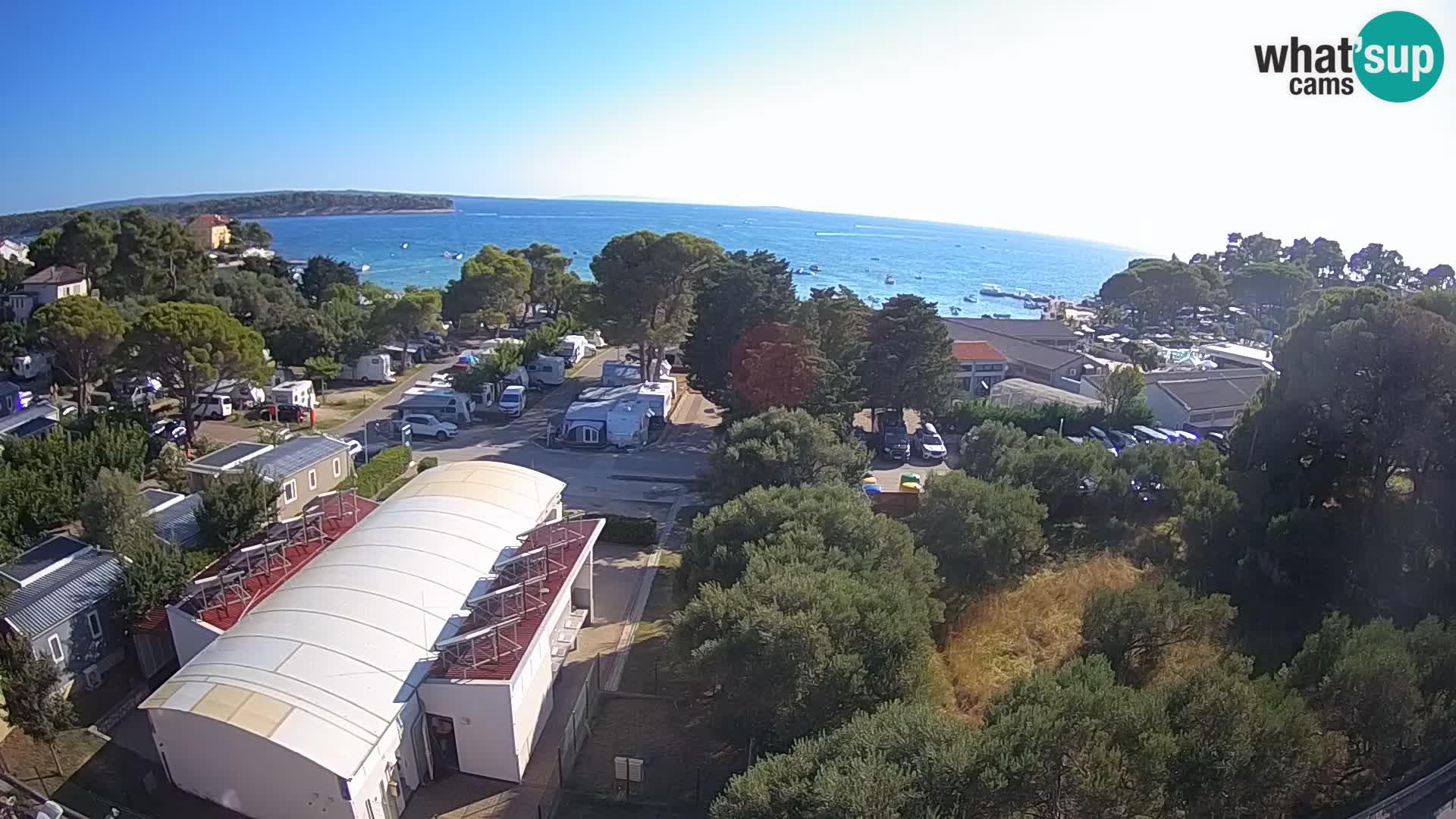 Banjol Live cam Rab – Deltas Apartmani