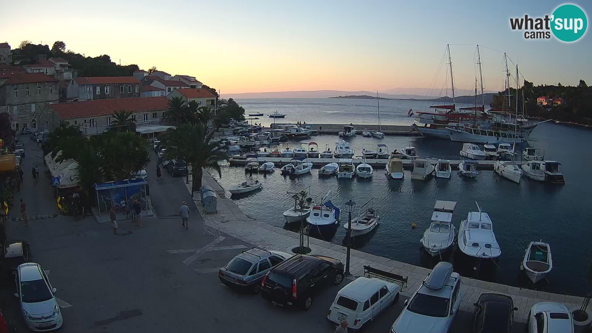 Račišće – otok Korčula