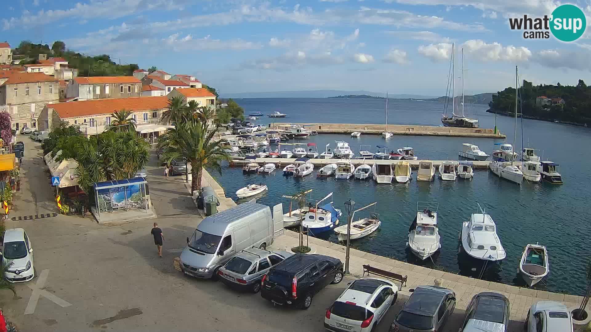 Račišće – Korčula île