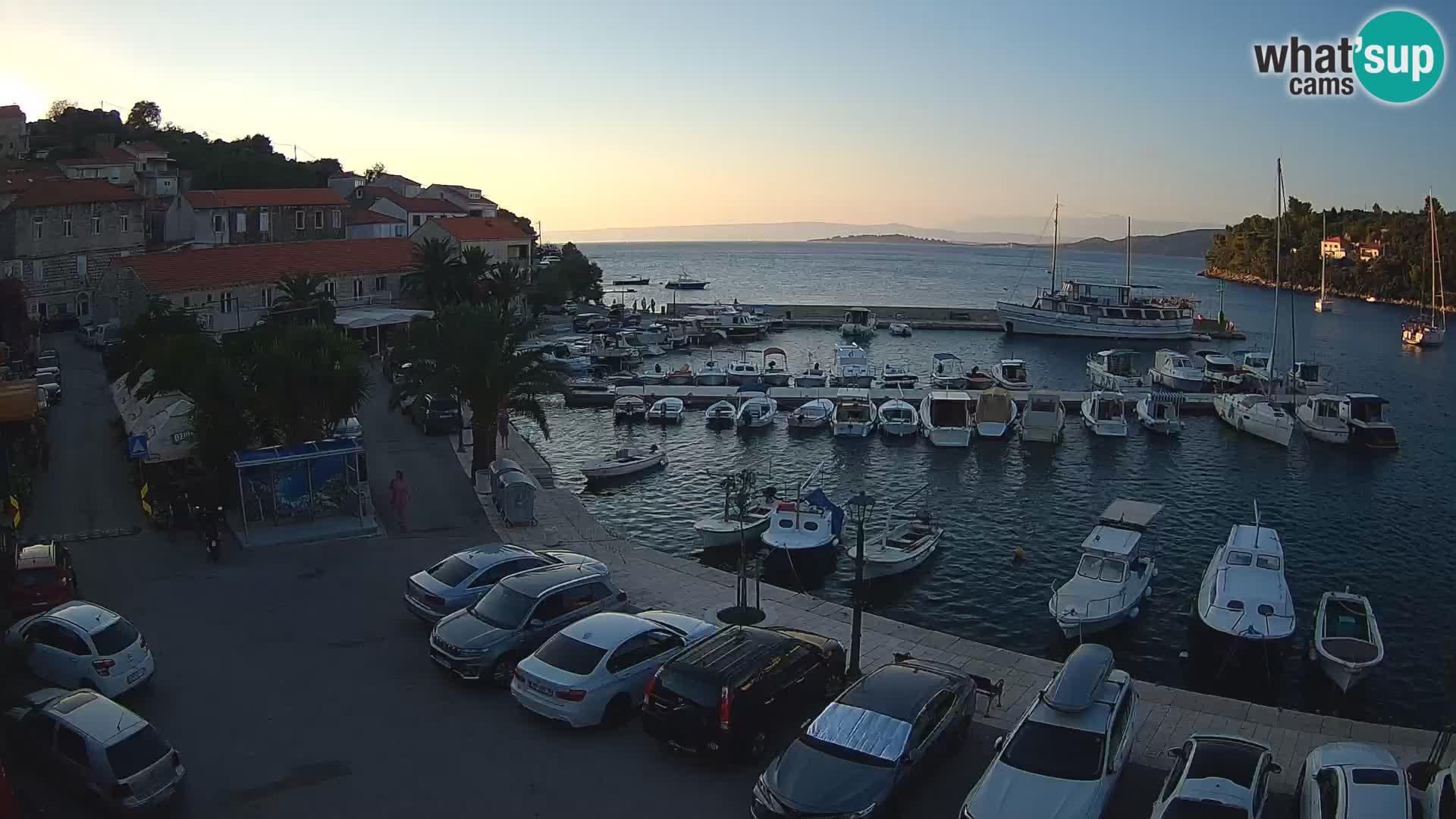 Račišće – isola di Curzola