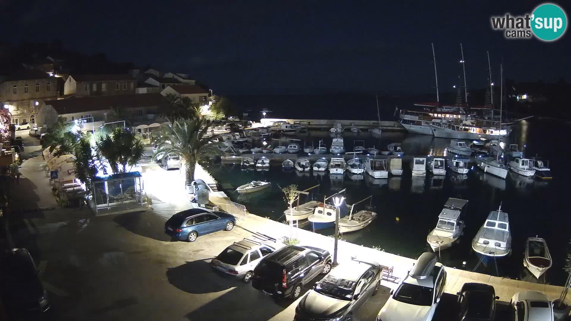 Račišće – Korčula Insel