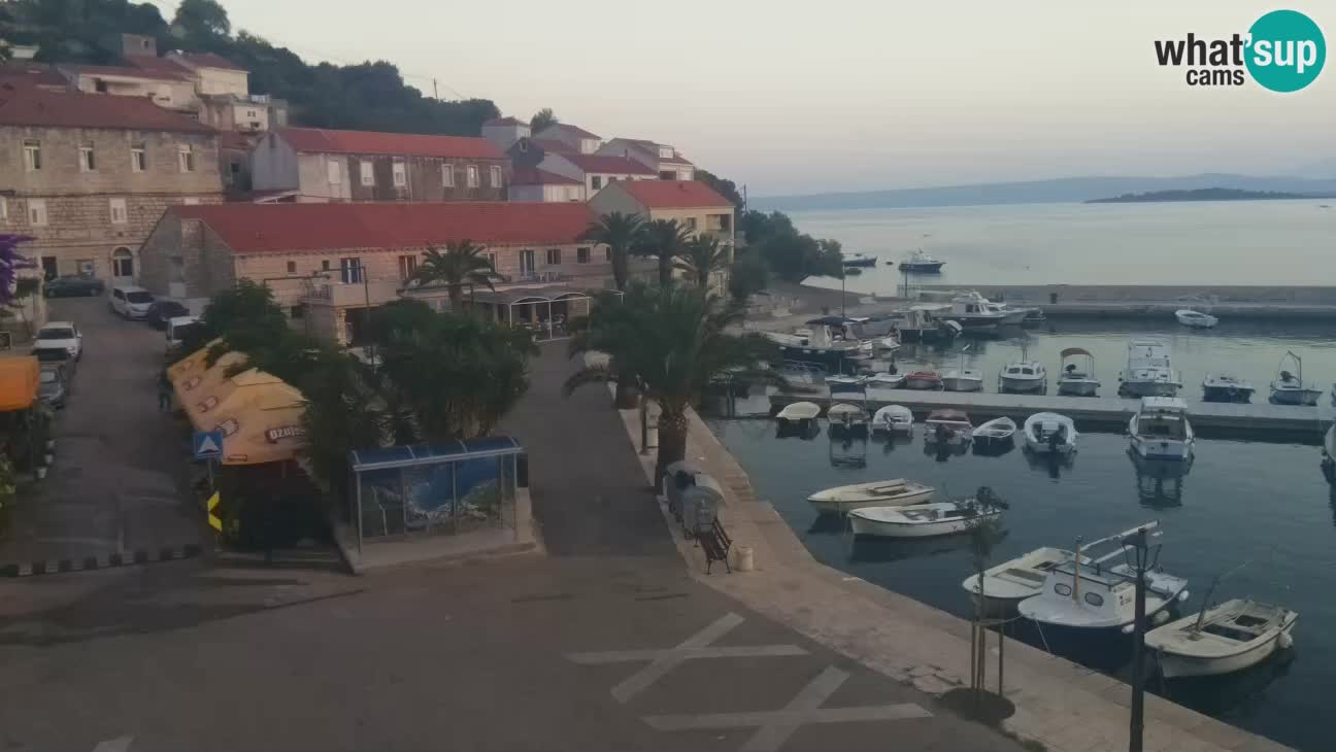 Račišće – island of Korčula