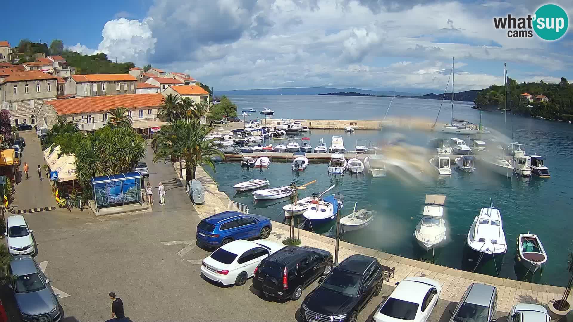 Račišće – Korčula isla