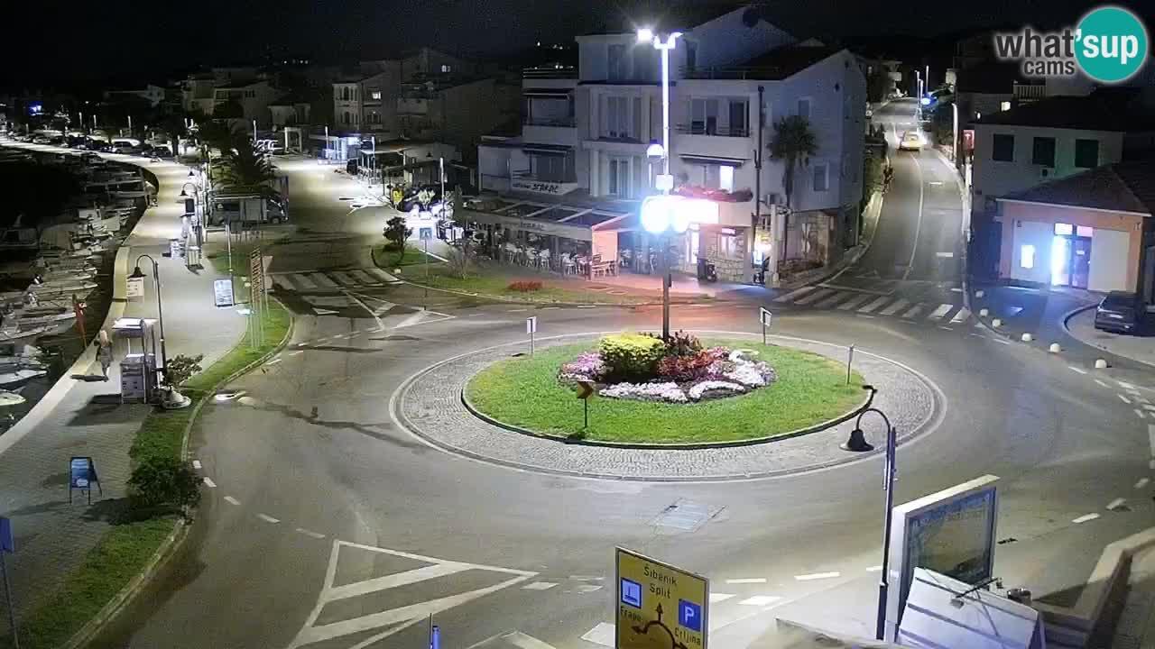 Rogoznica – Küste Kneza Domagoja