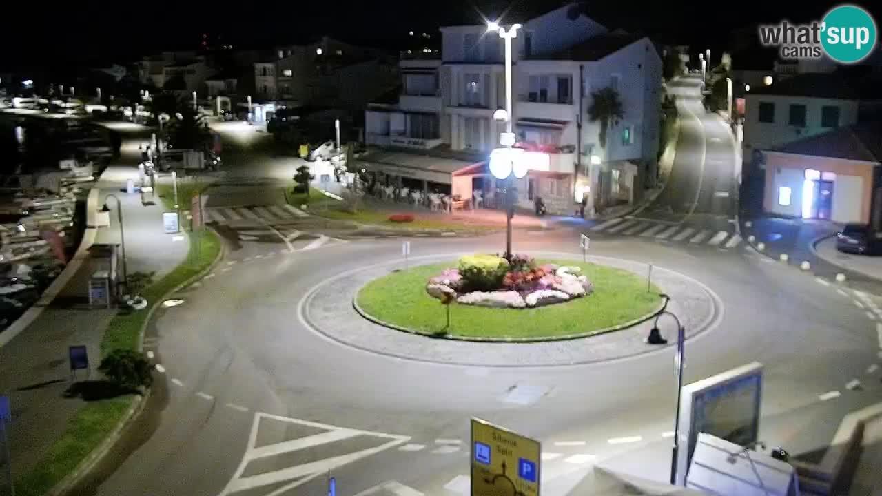 Rogoznica – Obala Kneza Domagoja