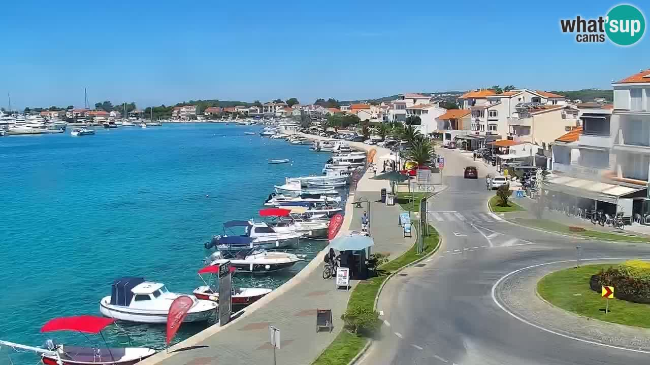 Rogoznica – Seashore Kneza Domagoja