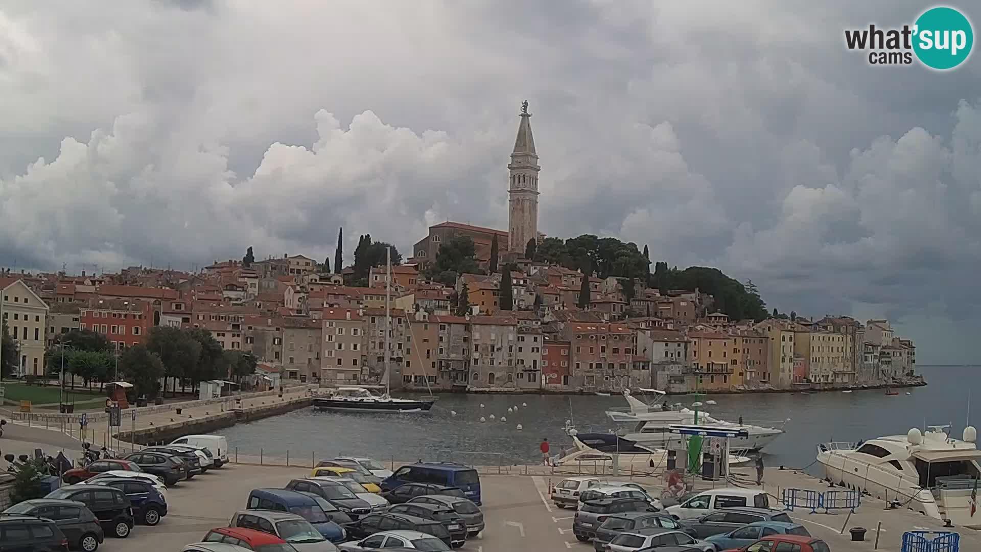 Webcam Rovinj – Panorama