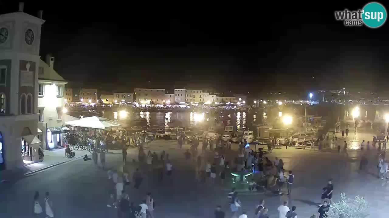 Rovinj – Glavni trg