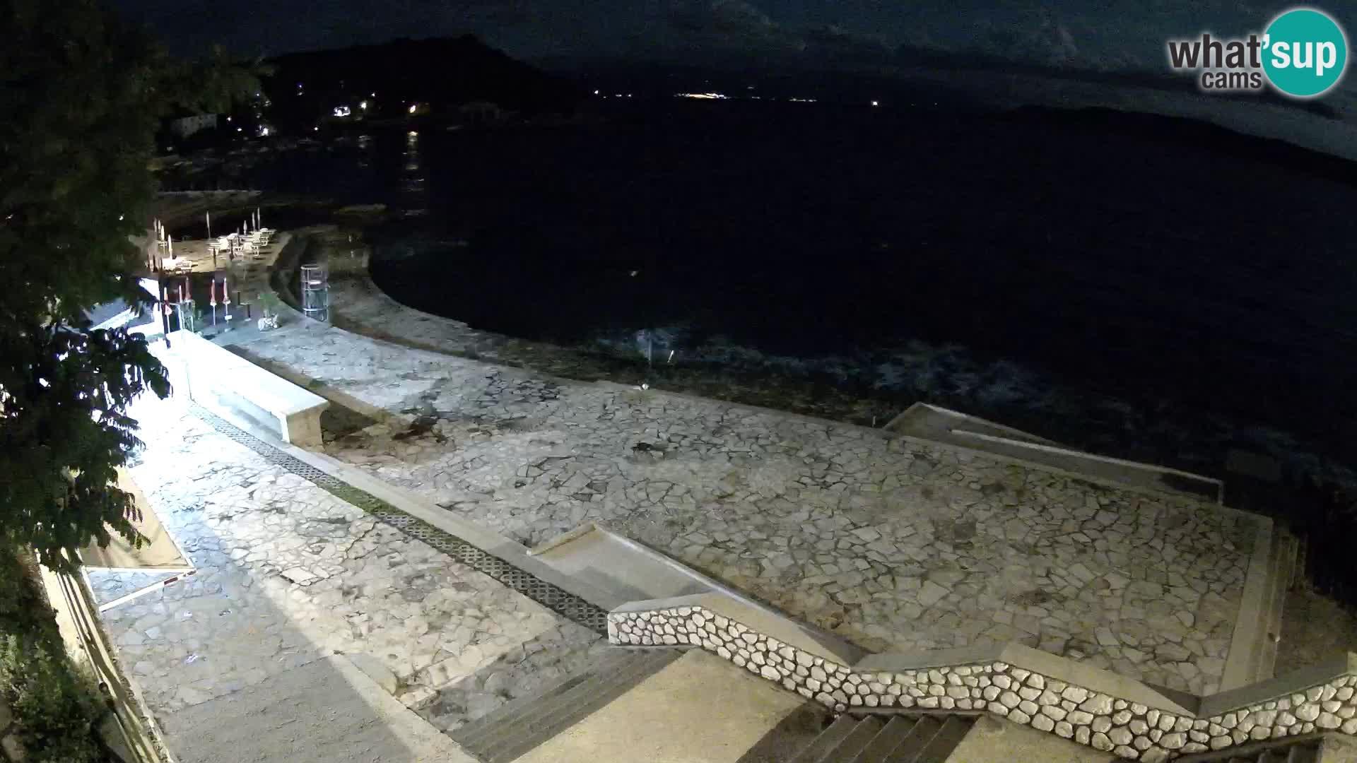 Selce – playa – Centro de buceo