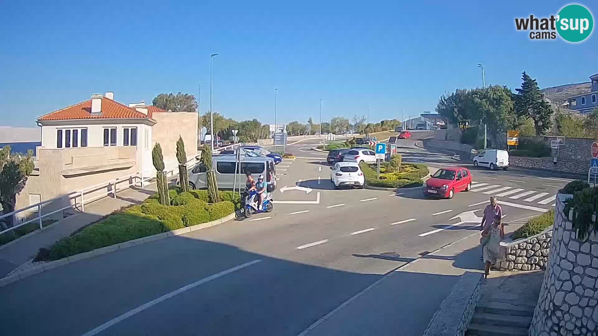 Webcam Senj