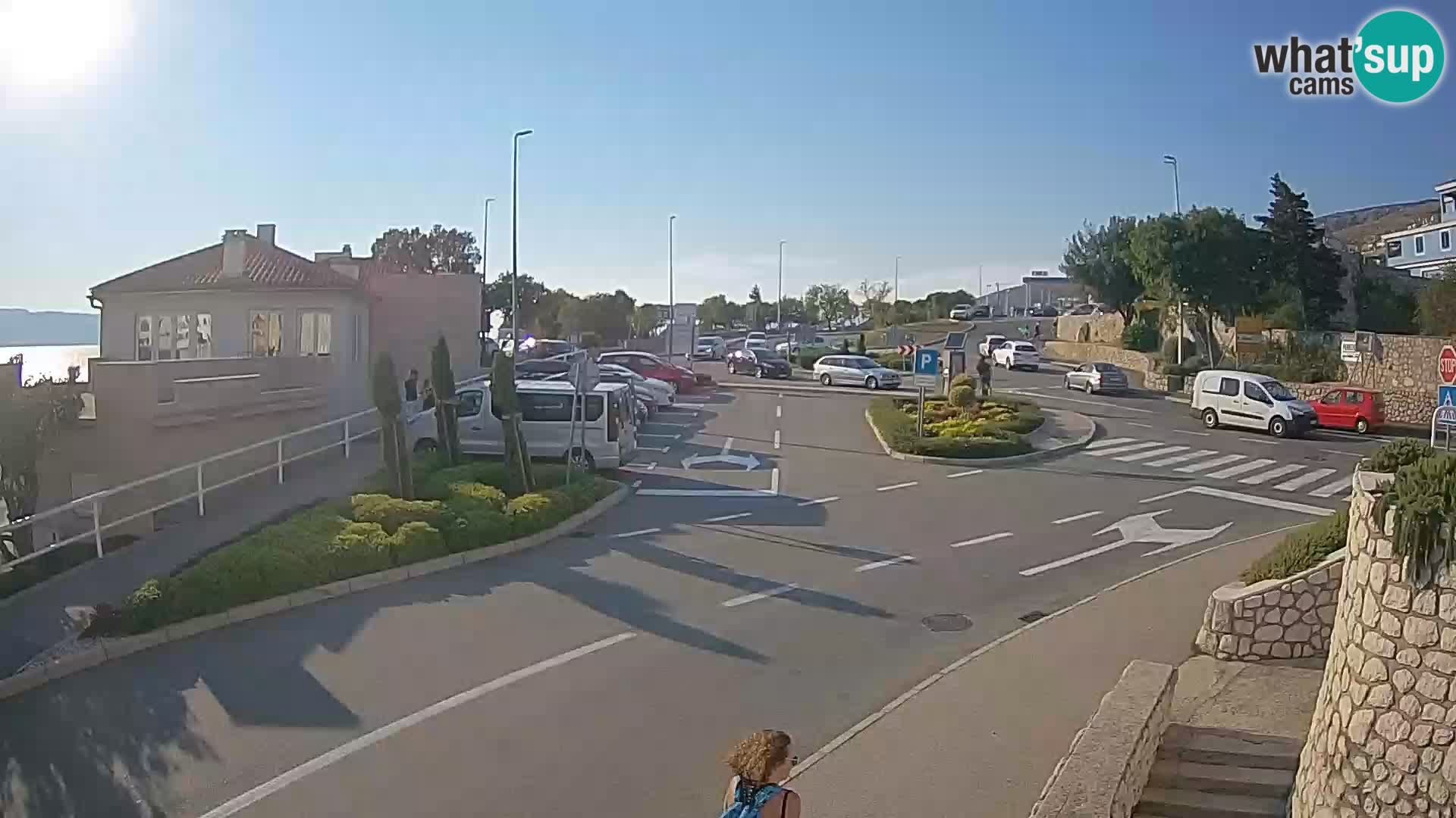 Senj Live Webcam