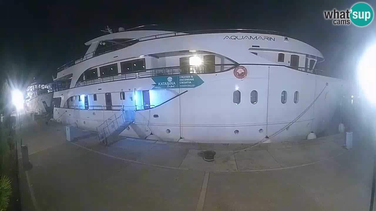 Webcam live Slano – Riva