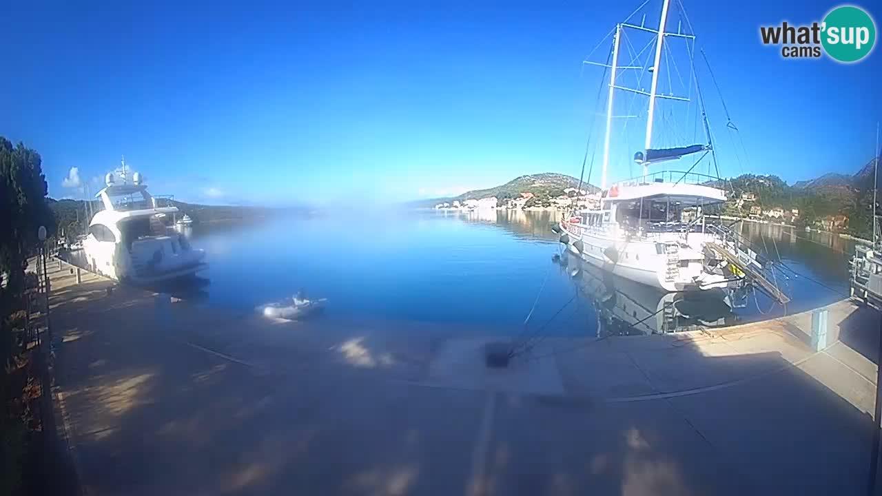 Webcam Slano – bay