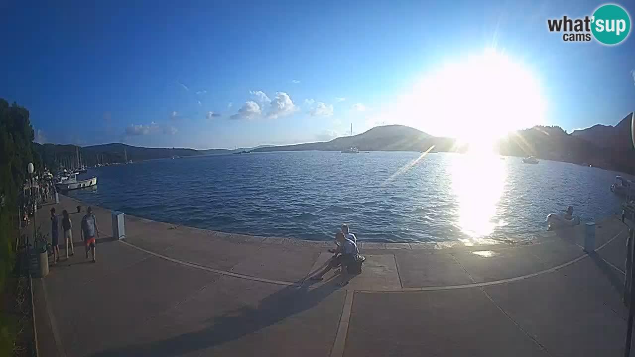 Slano web kamera - Live Cam Croatia