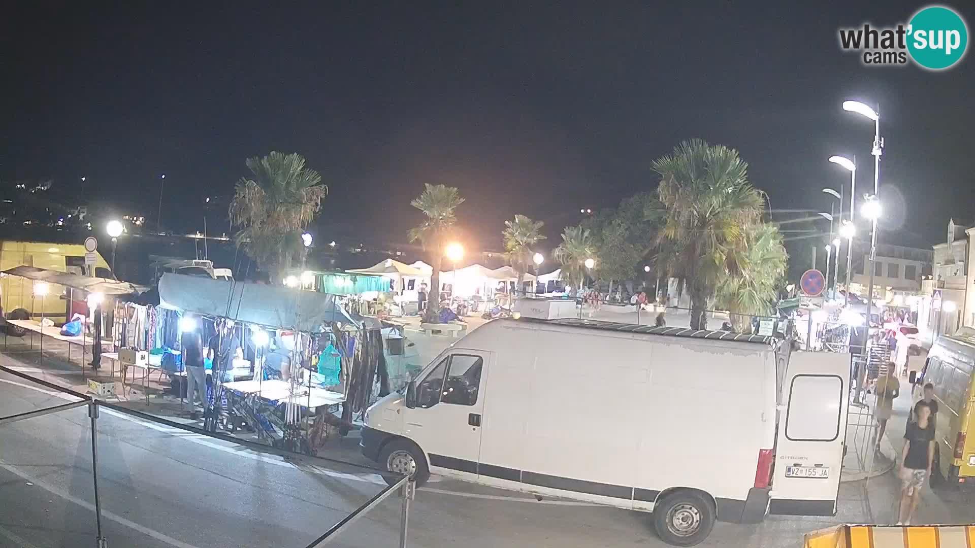 webcam Slano – Dubrovnik Neretva – Kroatien