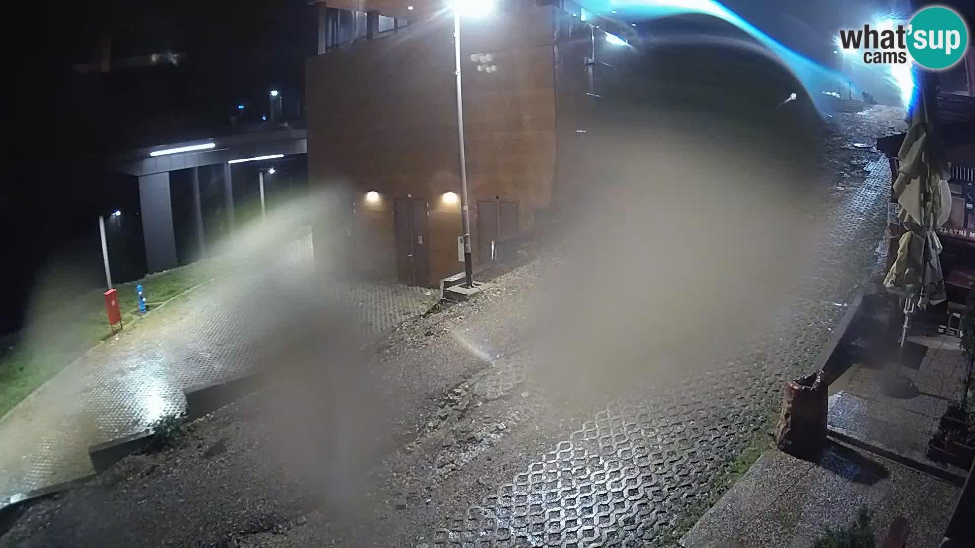 Sljeme – smučišče blizu Zagreba