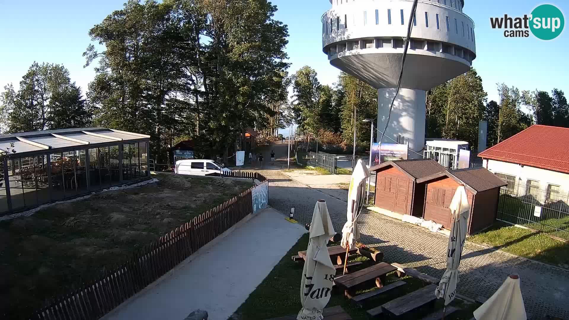Sljeme – Medvednica – centro de esquí cerca de Zagreb