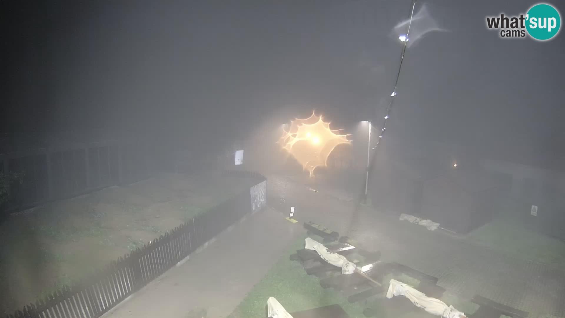 Sljeme – Medvednica – centre de ski près de Zagreb