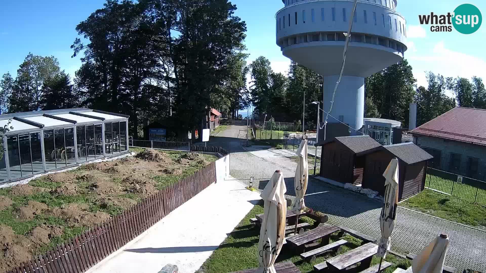 Sljeme – Medvednica – skijalište kod Zagreba