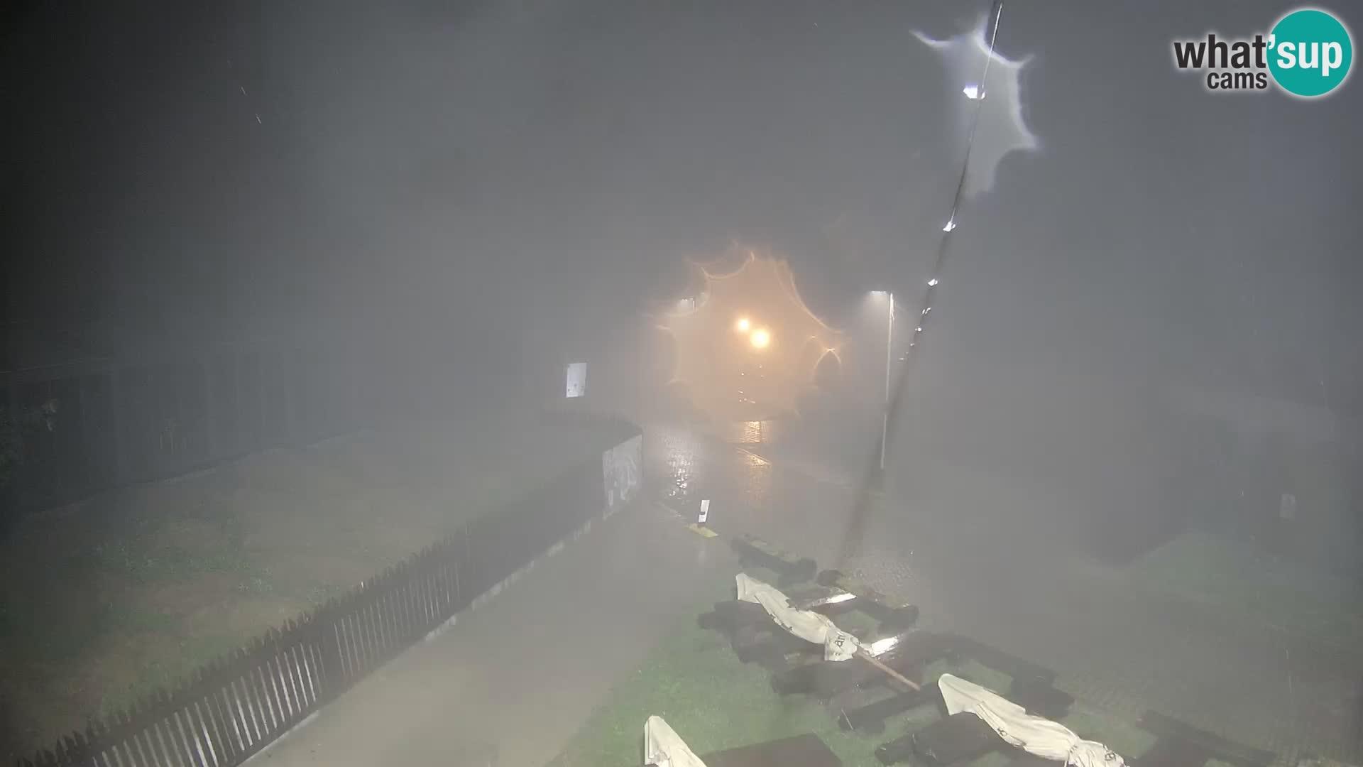 Sljeme – Medvednica – ski center near Zagreb