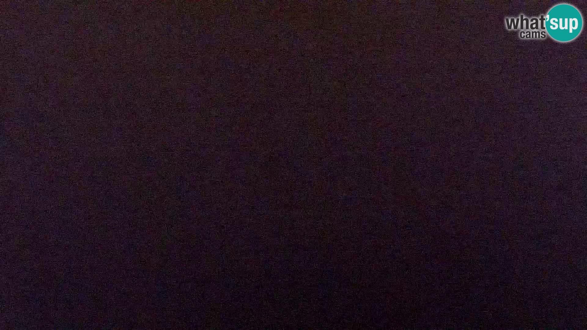 Sljeme spletna kamera – Panorama