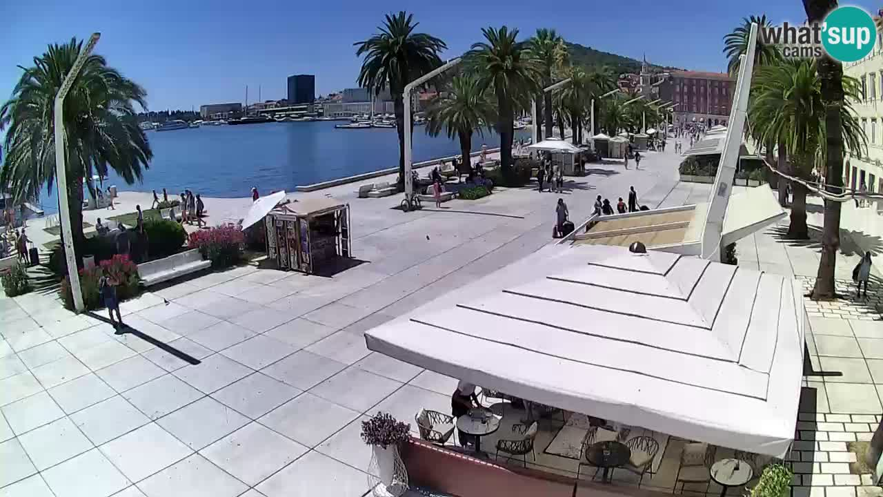 Split – Riva Hrvatskog preporoda