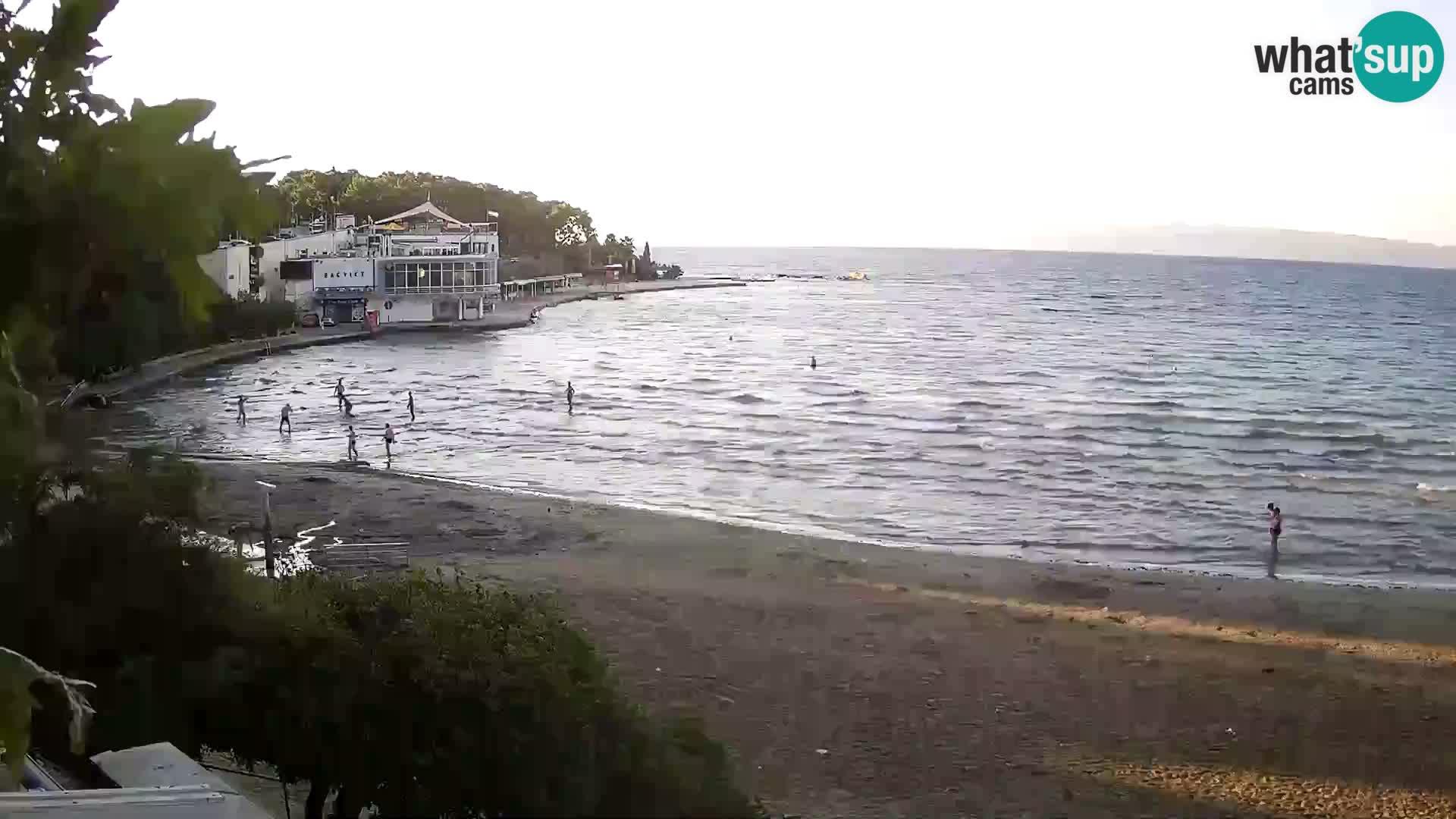 Webcam Live – Split – Bačvice beach