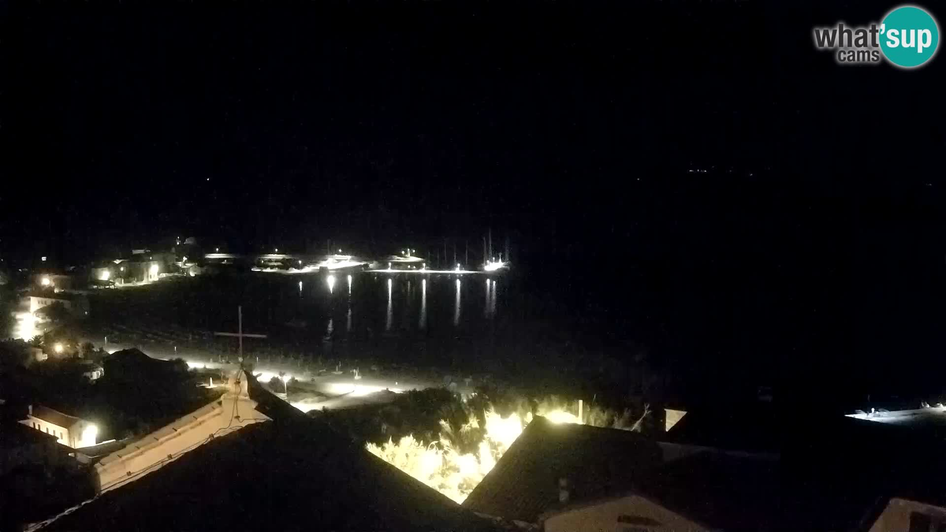 Camera en vivo Susak