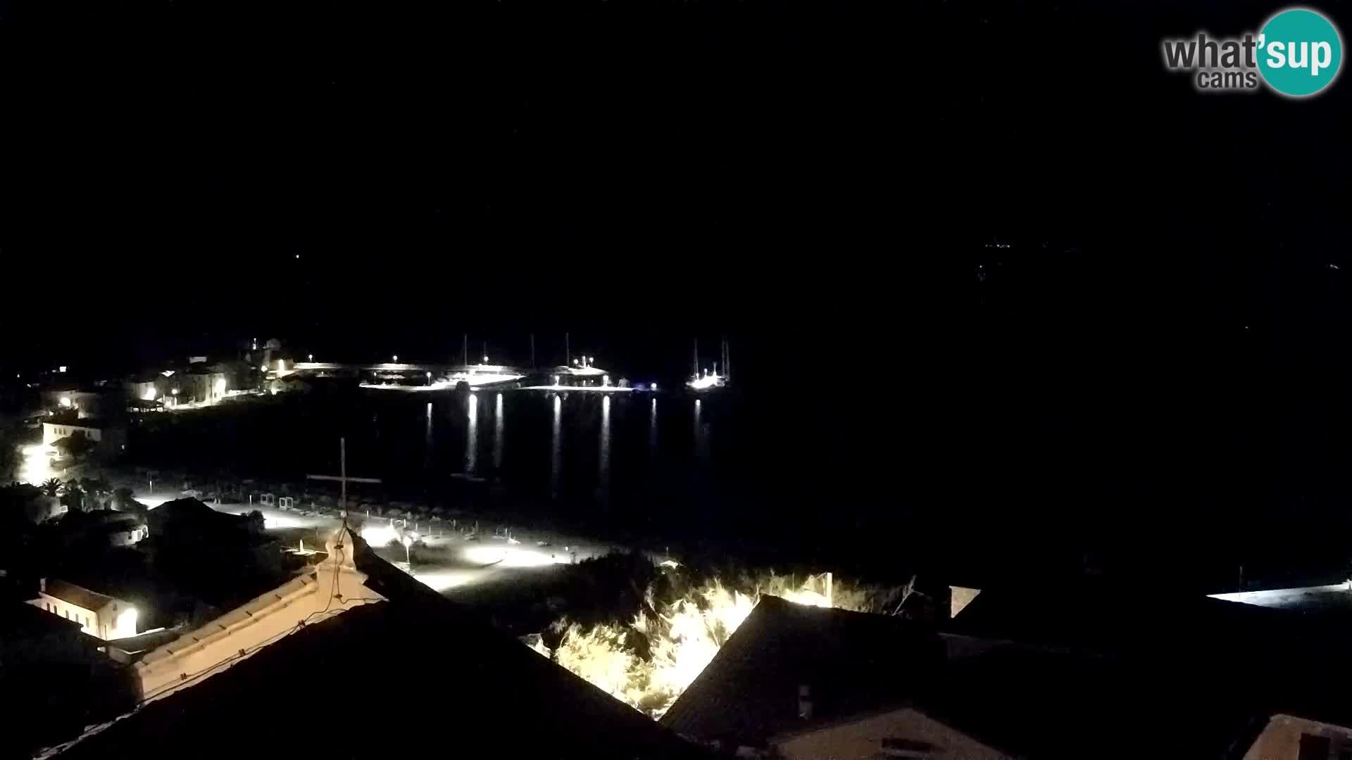 Webcam Susak insel