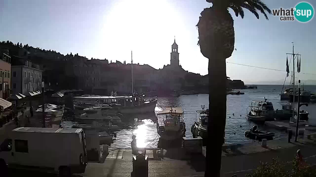 Webcam Sutivan – Brač island