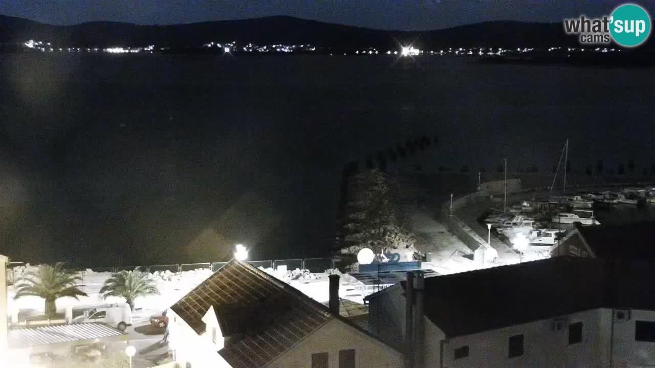 Webcam Sveti Filip i Jakov