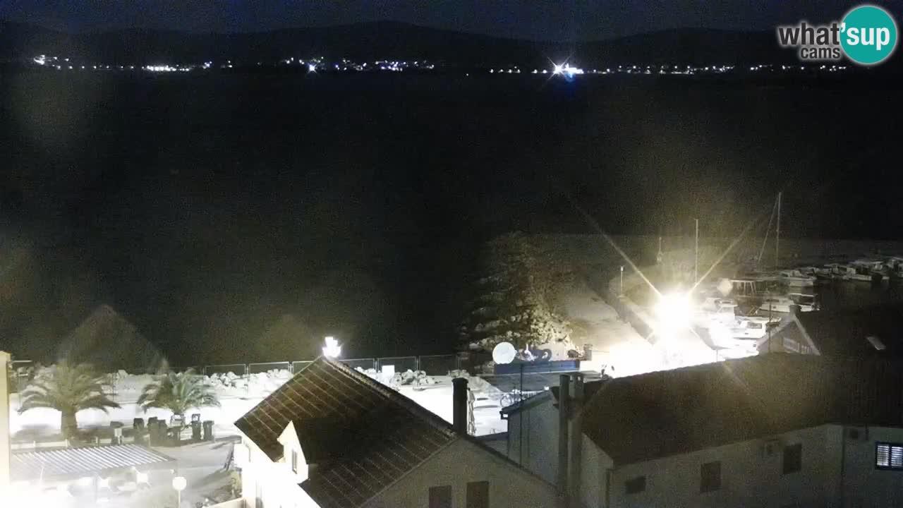 Web kamera Sveti Filip i Jakov