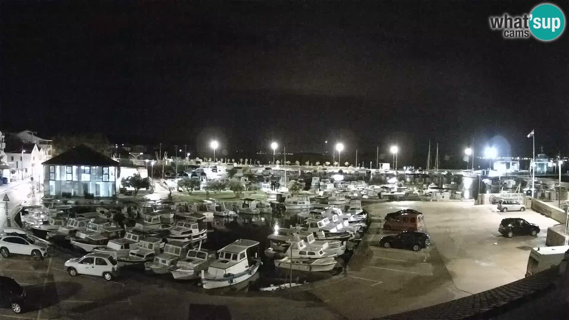 Webcam Live Tkon – Marina e il porto