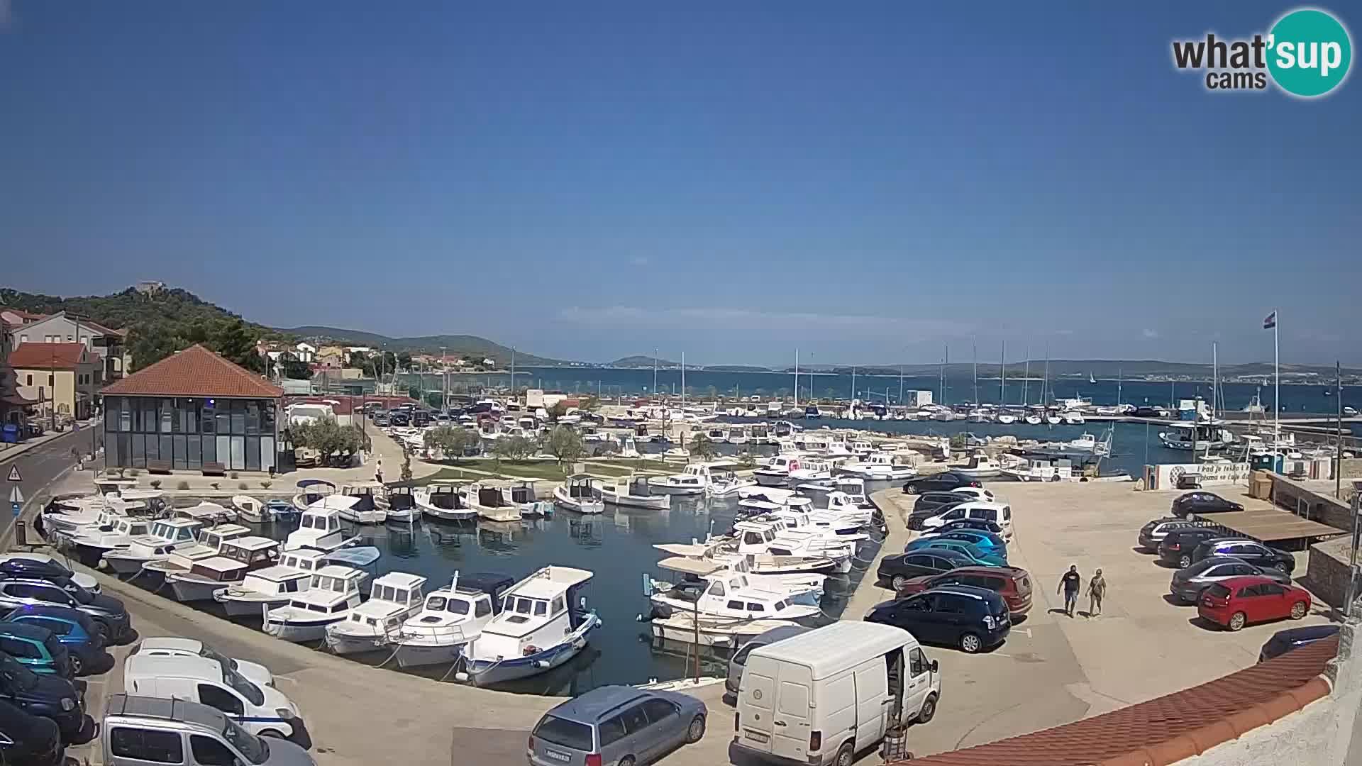 Webcam Live Tkon –  puerto deportivo y el puerto