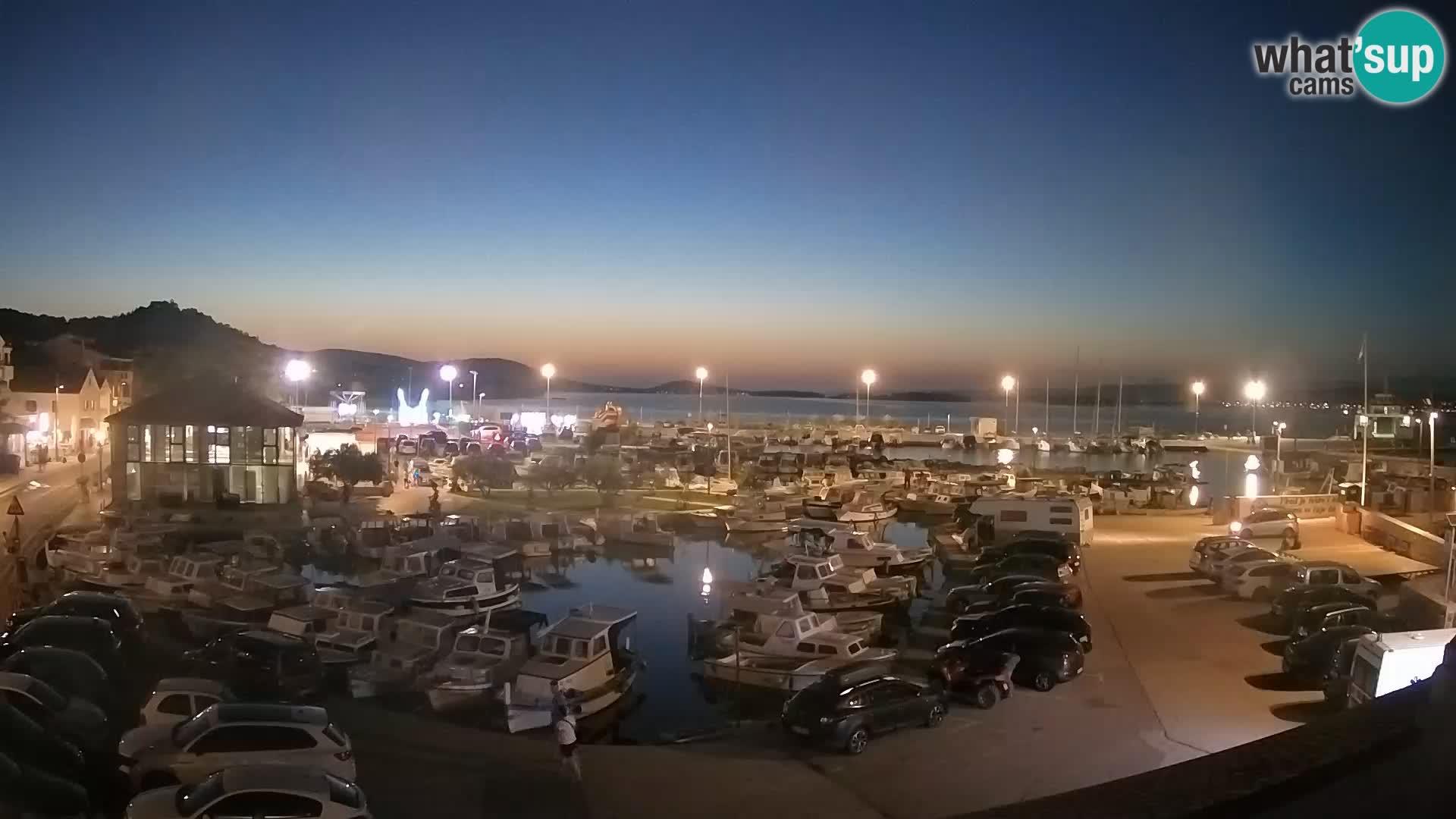 Webcam Live Tkon – Marina i luka