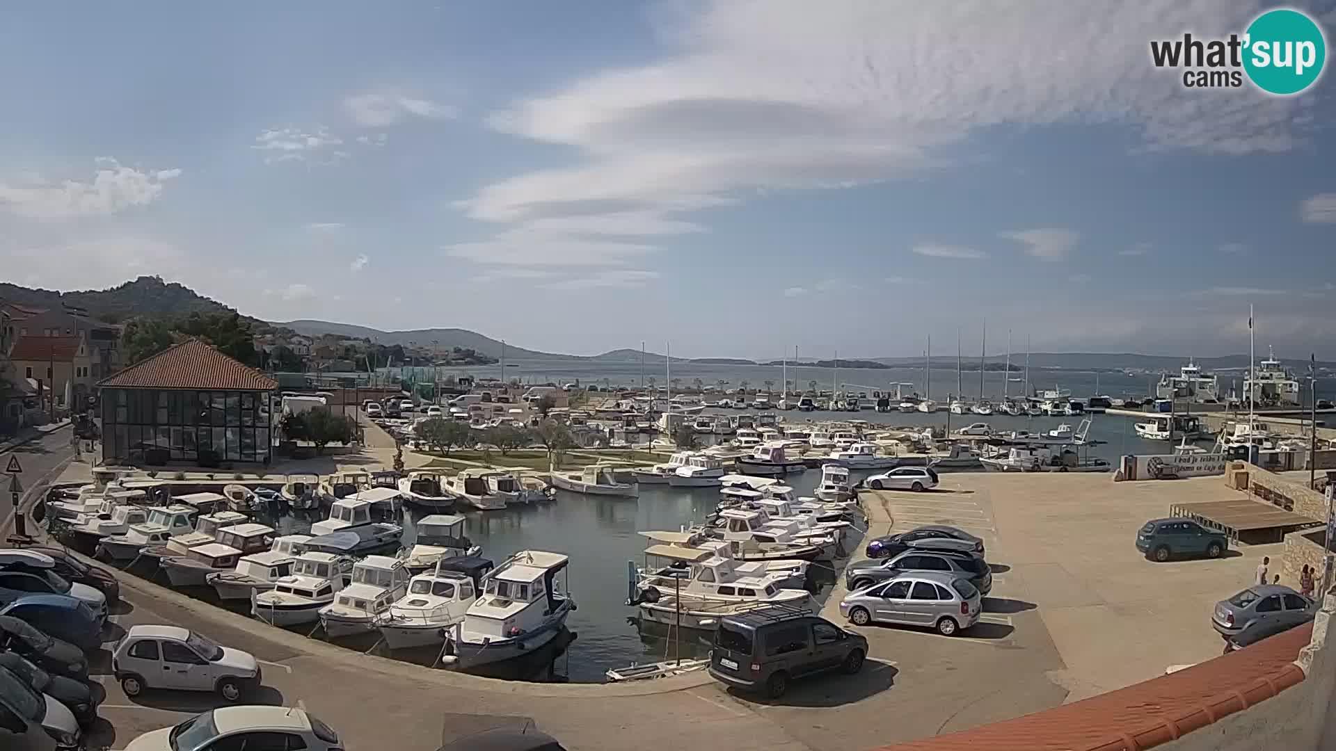 Webcam Live Tkon – Marina et le port