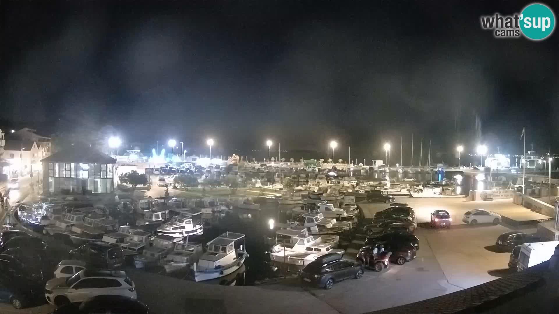 Webcam Live Tkon – Marina and port
