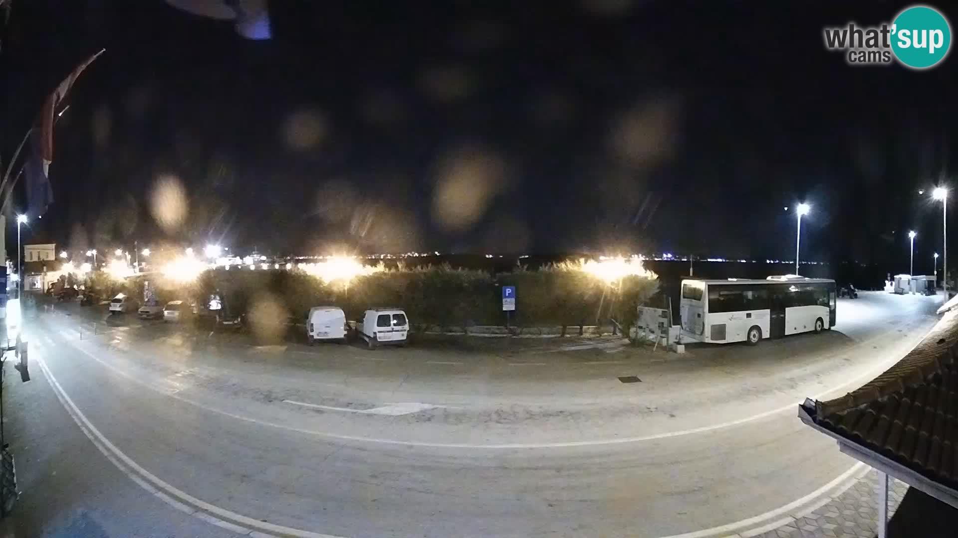 Webcam live Tkon – Ferry Terminal
