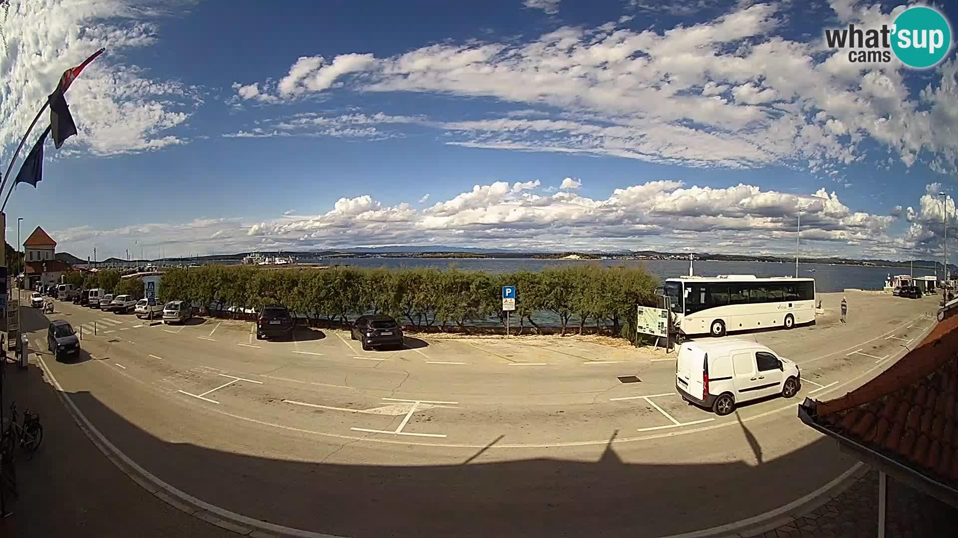 Webcam live Tkon – Transbordador