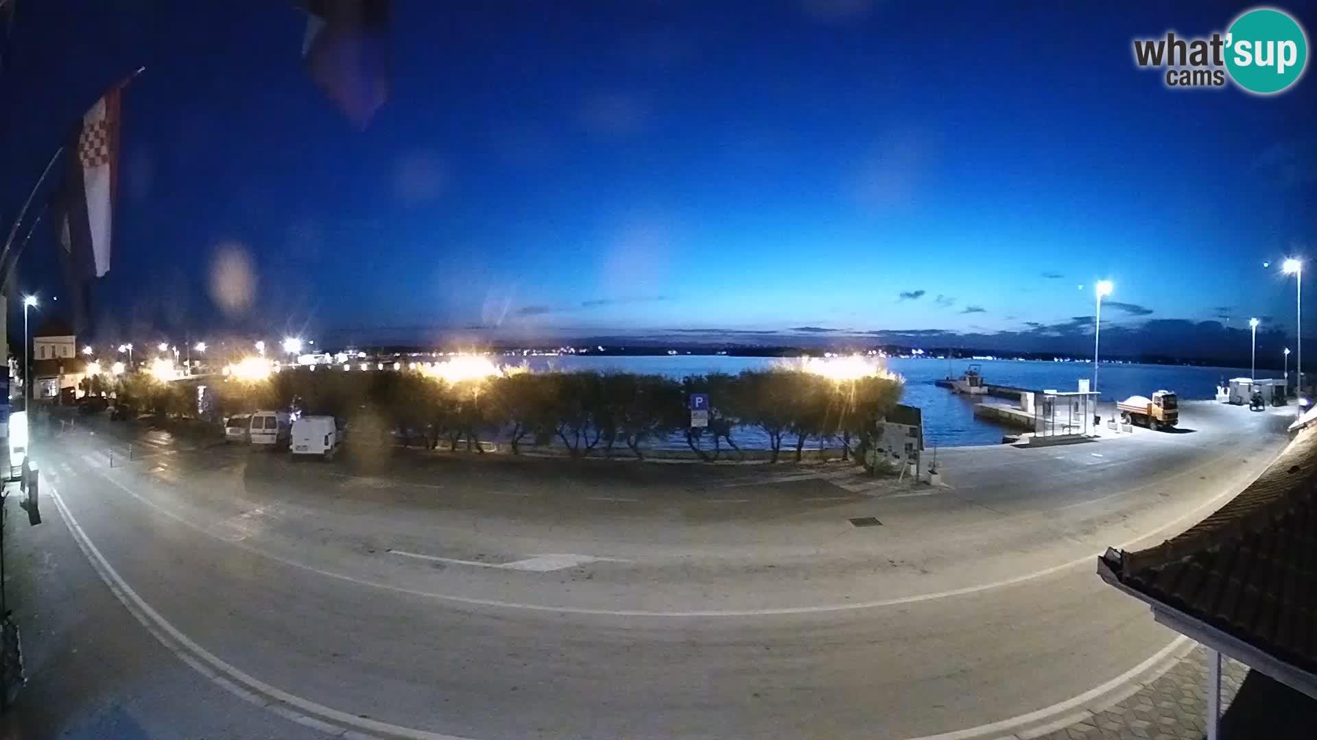 Webcam Live Tkon – Terminal traghetti