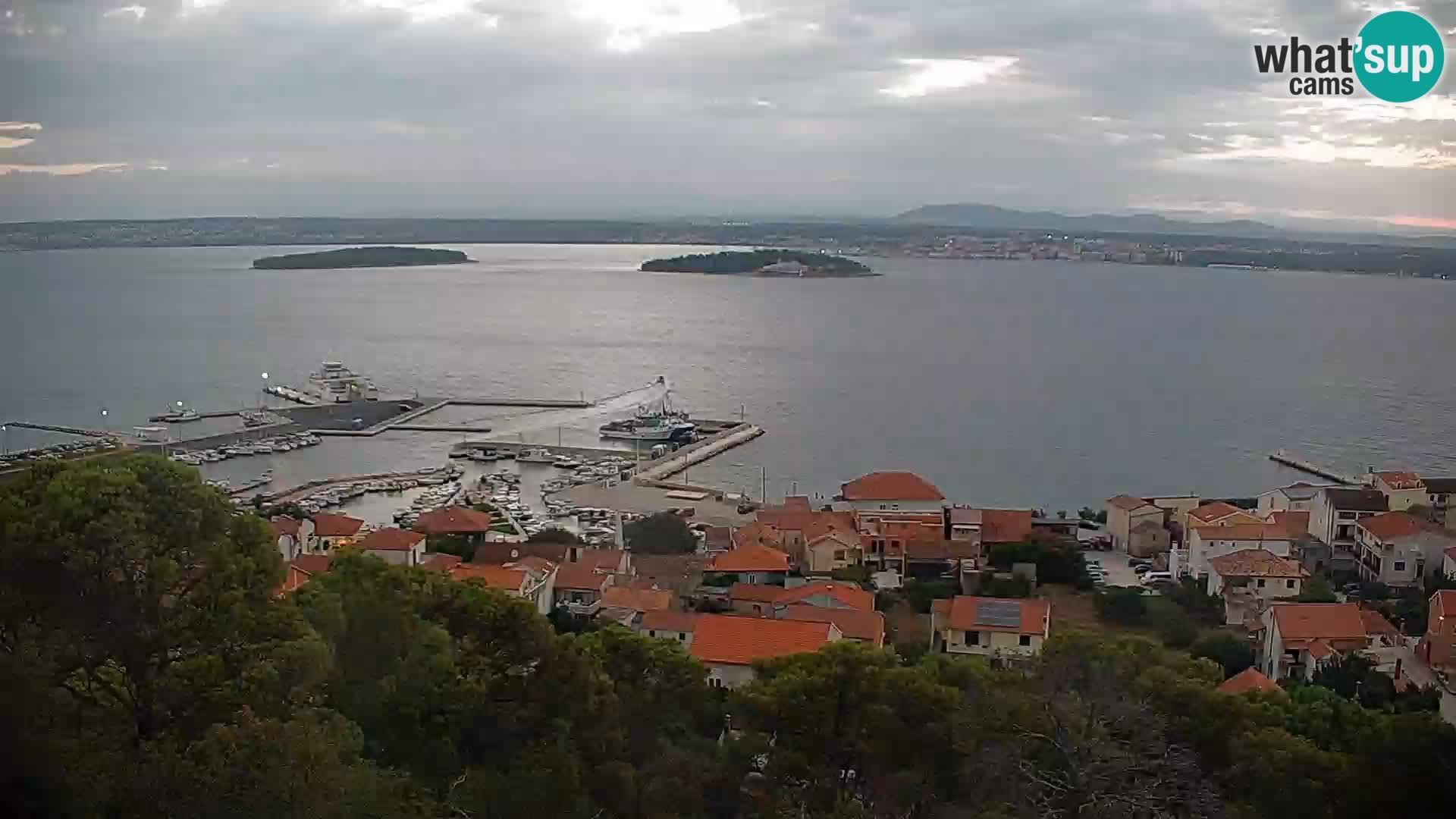 Hrvatska Island Live Stream