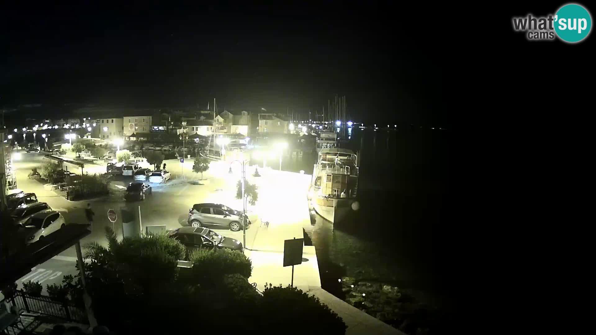 Livecam Tribunj – Trebocconi