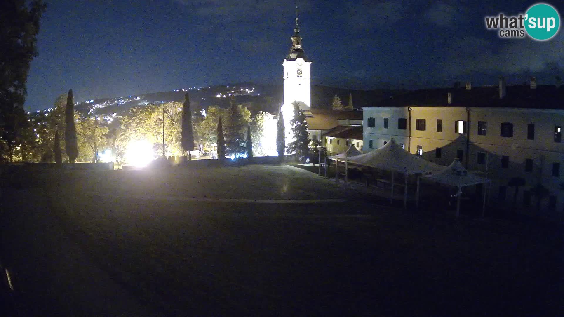 Shrine of Our Lady of Trsat – Rijeka