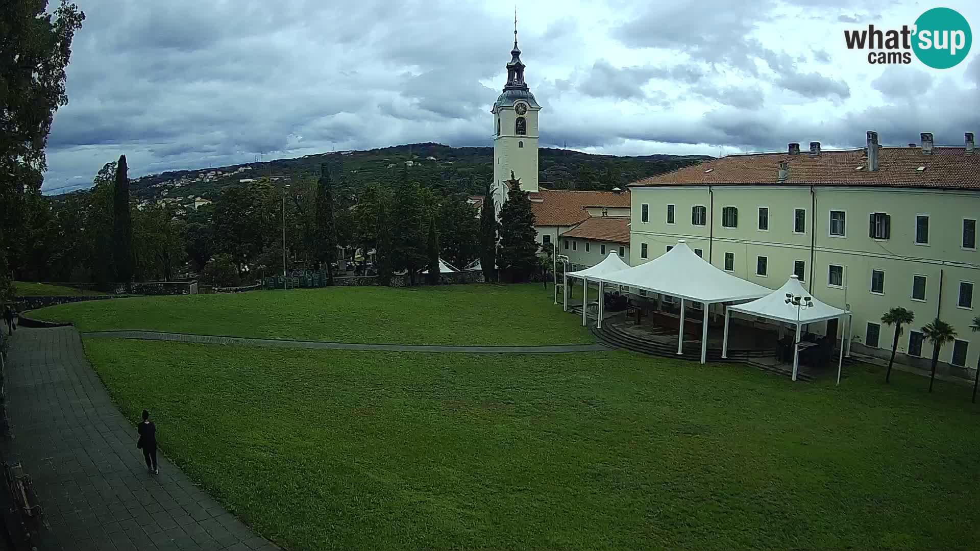Santuario della Madonna di Tersatto – Fiume
