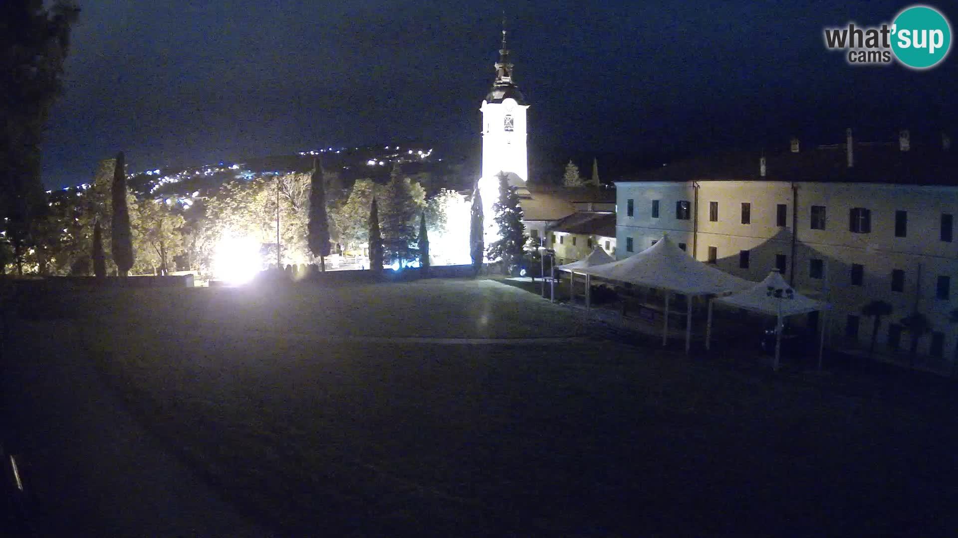 Santuario de Nuestra Señora de Trsat – Rijeka