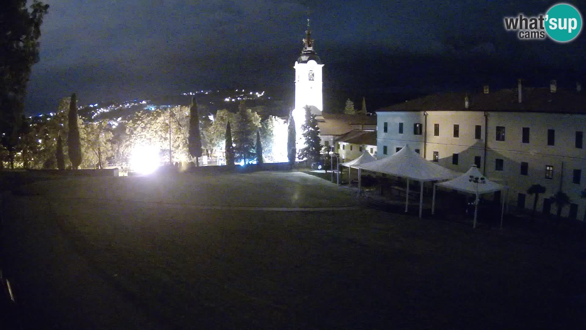 Sanctuaire de Notre Dame de Trsat – Rijeka