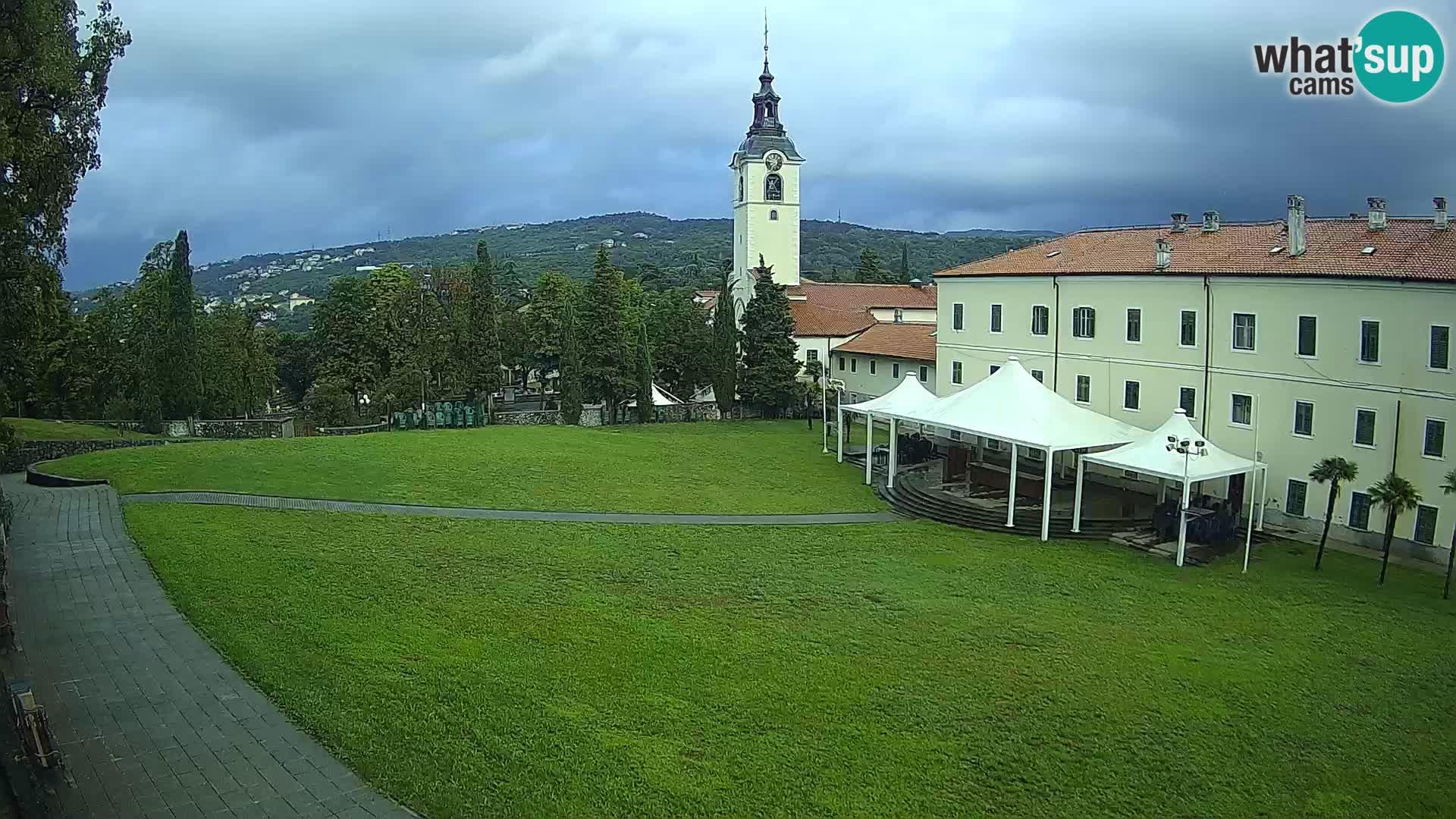 Svetišče Marije Trsatske – Reka