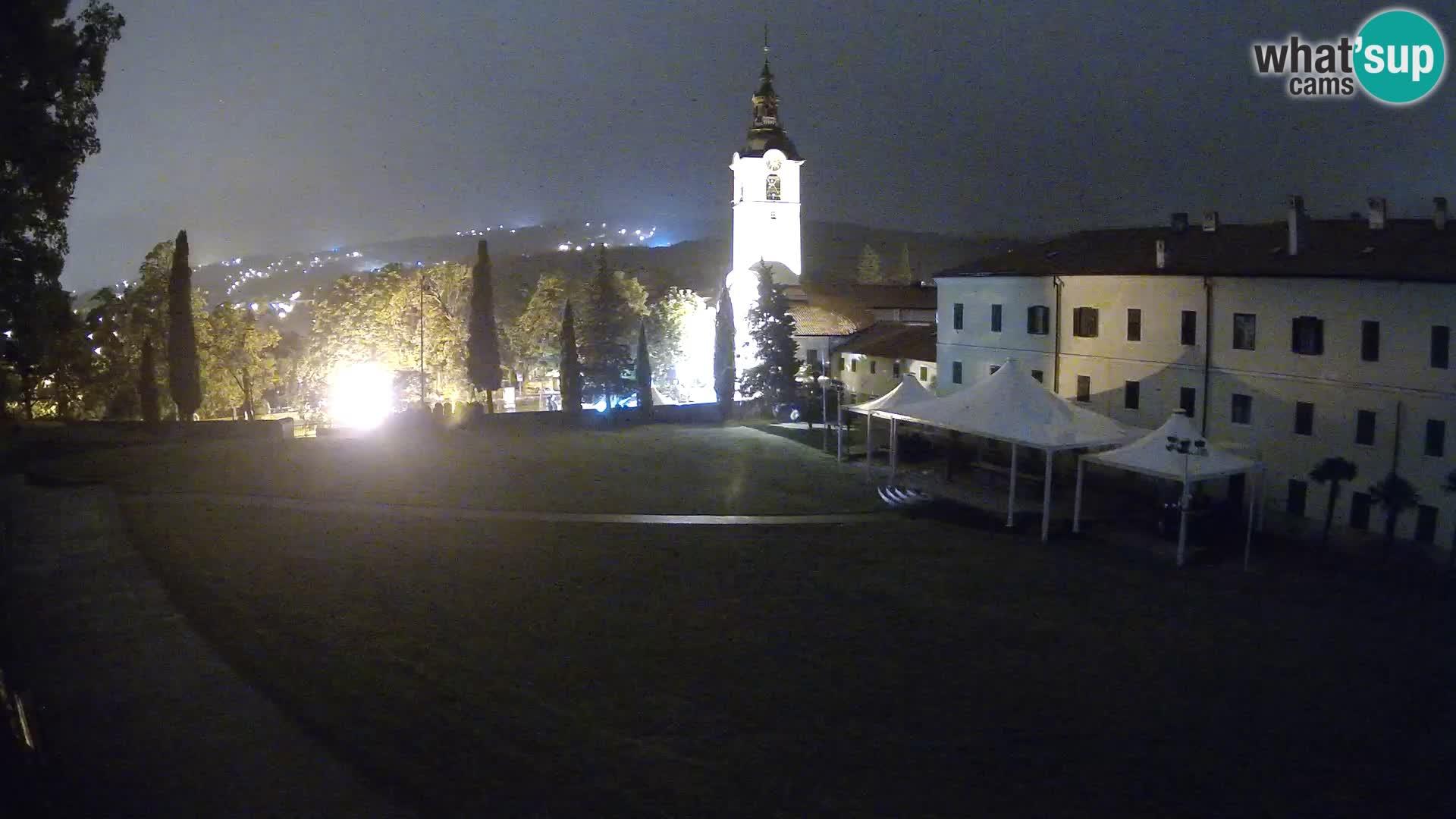 Svetište Majke Božje Trsatske – Rijeka