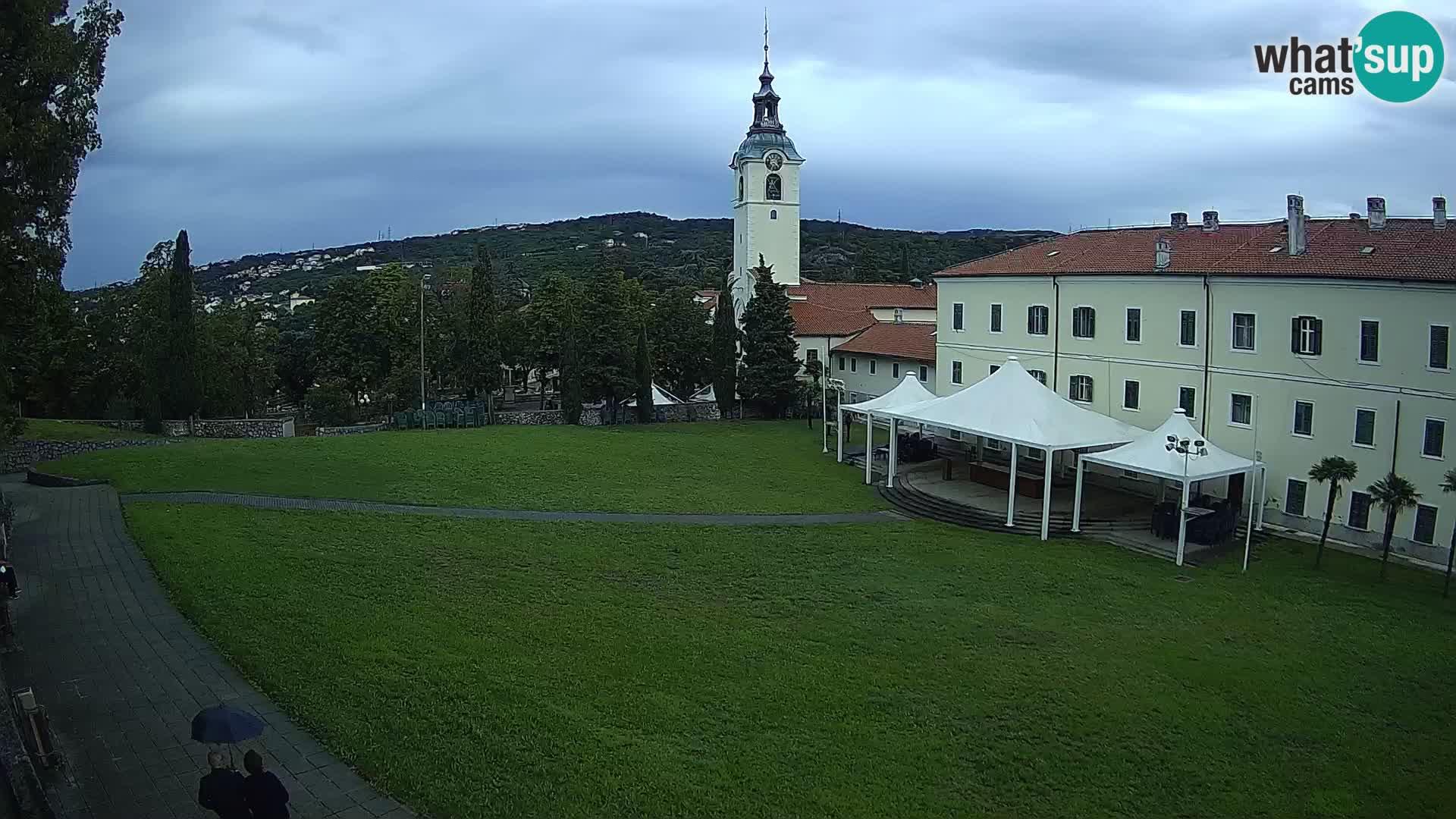 Heiligtum der Muttergottes von Trsat – Rijeka