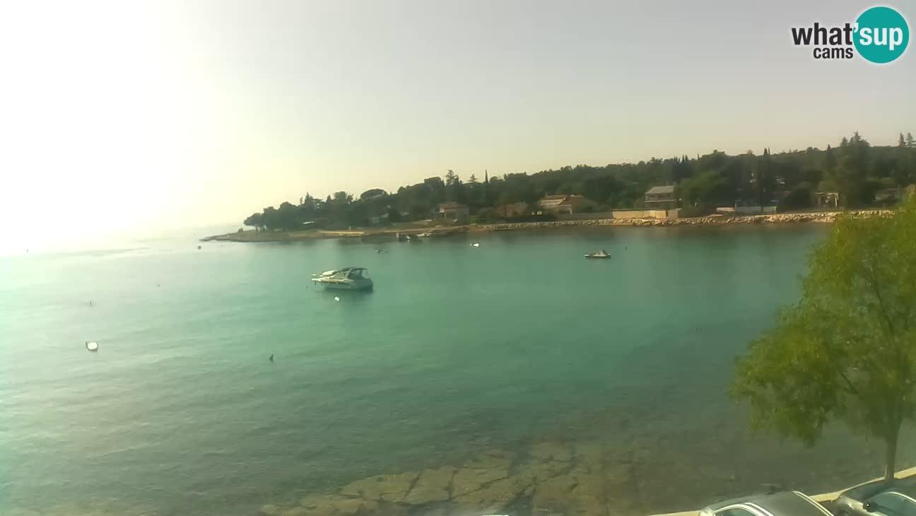 Umago – Hotel Zlatna Vala